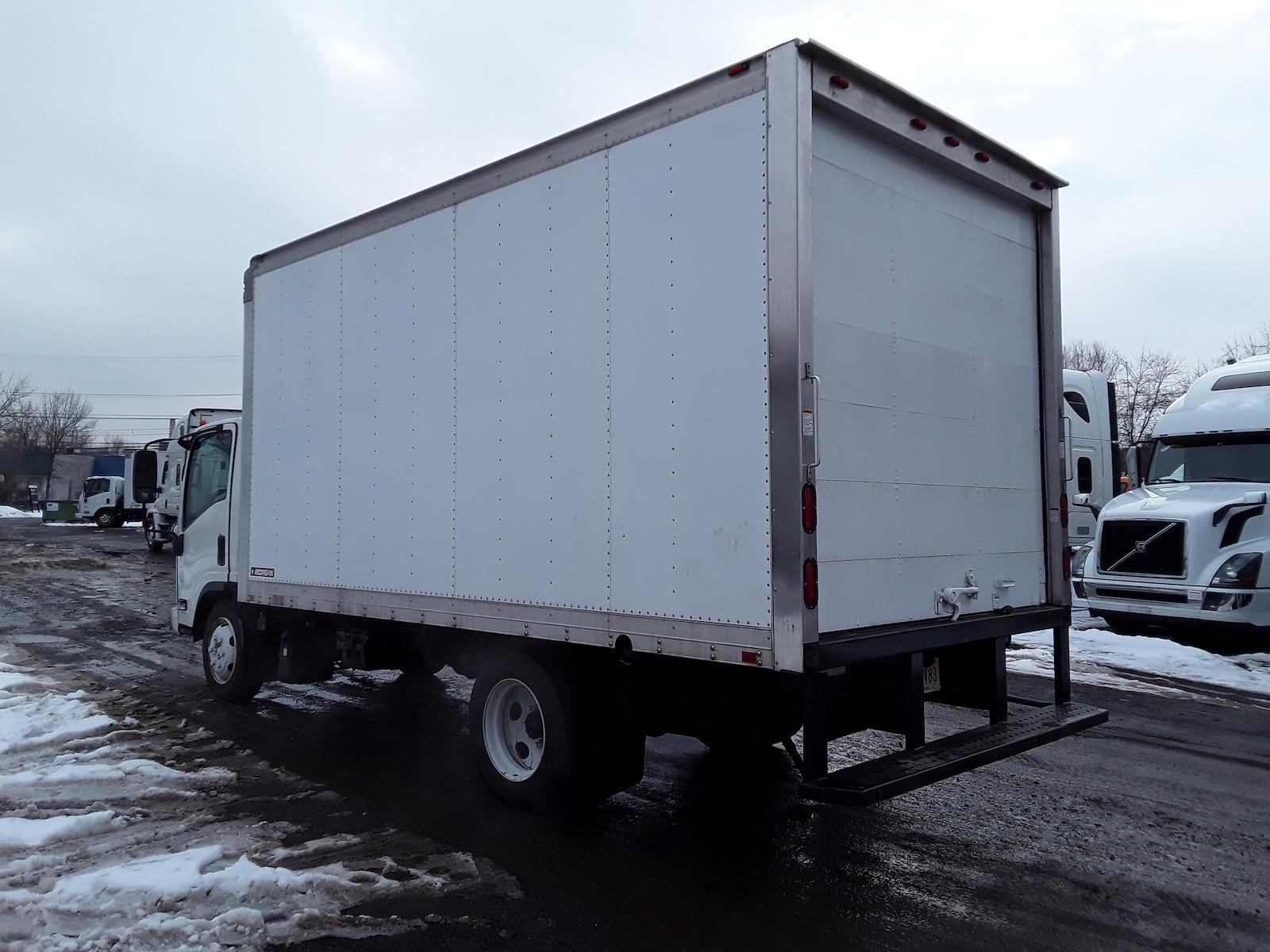 2015 Isuzu NQR Regular Cab 4x2, Dry Freight #329155 - photo 1