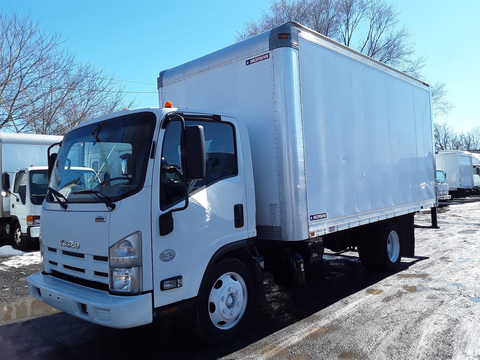 2015 Isuzu NQR Regular Cab 4x2, Dry Freight #329158 - photo 1