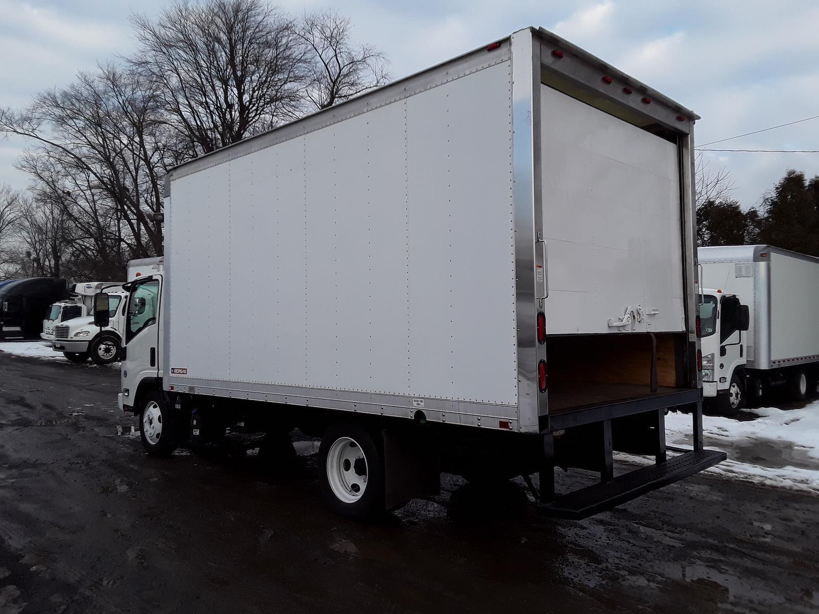 2015 Isuzu NQR Regular Cab 4x2, Dry Freight #329169 - photo 1