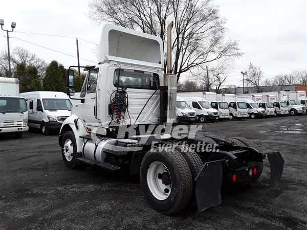 2012 International TranStar 8600 4x2, Tractor #400677 - photo 1