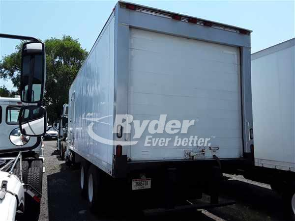 2011 International DuraStar 4400 6x4, Refrigerated Body #433940 - photo 1