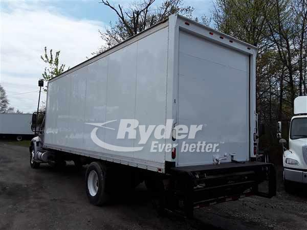 2012 International Truck 4x2, Dry Freight #438868 - photo 1