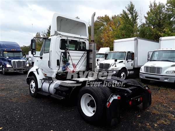 2012 International TranStar 8600 4x2, Tractor #445050 - photo 1