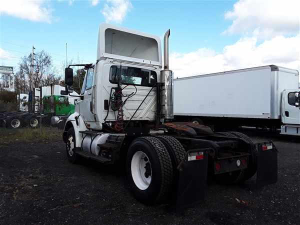 2013 International TranStar 8600 4x2, Tractor #446821 - photo 1