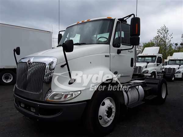 2012 International TranStar 8600 4x2, Tractor #451800 - photo 1