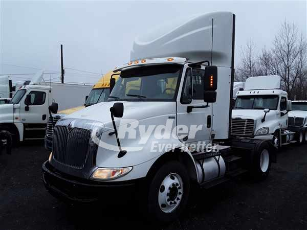 2013 International TranStar 8600 4x2, Tractor #461282 - photo 1