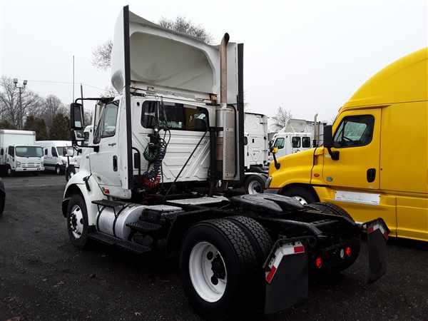 2013 International TranStar 8600 4x2, Tractor #461282 - photo 1