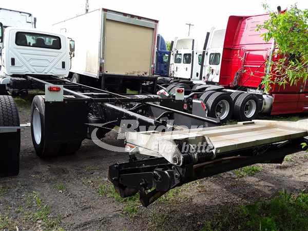 2013 International Truck 4x2, Morgan Cab Chassis #474336 - photo 1
