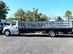 2013 Freightliner M2 106 4x2, Stake Bed #497879 - photo 12