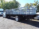2013 Freightliner M2 106 4x2, Stake Bed #497879 - photo 3