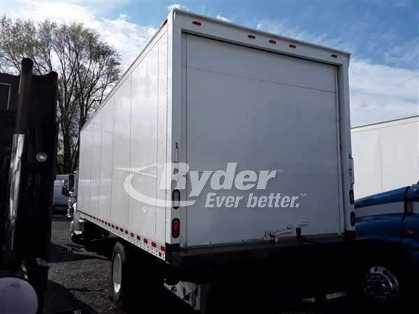 2013 Freightliner M2 106 4x2, Dry Freight #500258 - photo 1