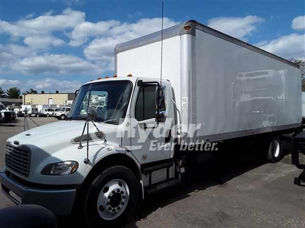 2013 Freightliner Truck 4x2, Dry Freight #507575 - photo 1