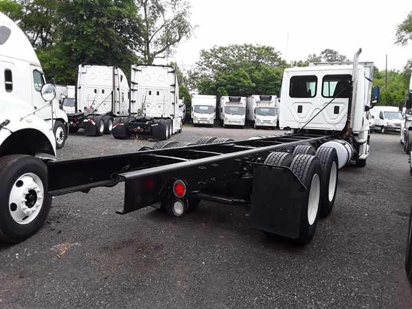 2014 Freightliner Truck 6x4, Cab Chassis #526255 - photo 1
