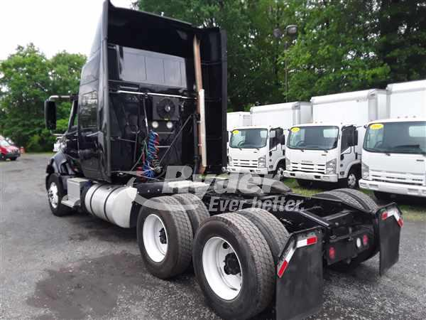 2014 International ProStar+ 6x4, Tractor #527427 - photo 1