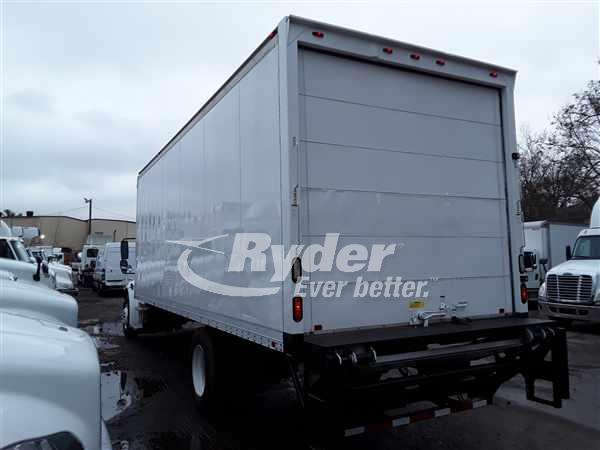 2014 Freightliner Truck 4x2, Dry Freight #536398 - photo 1