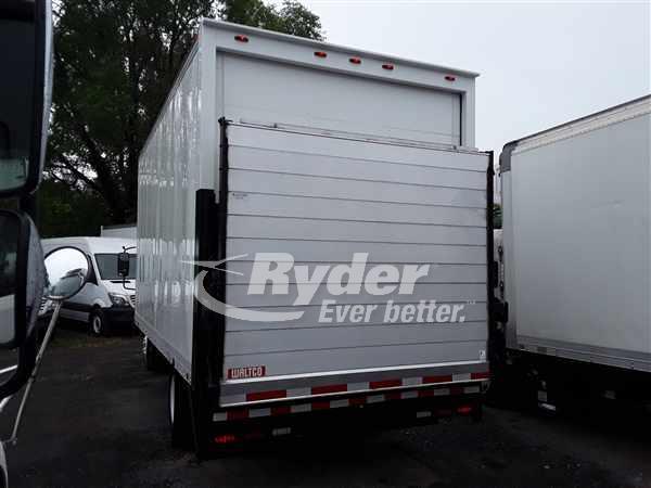 2014 Isuzu NQR 4x2, Dry Freight #540296 - photo 1