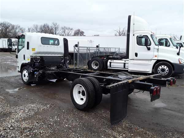 2014 Isuzu NQR 4x2, Cab Chassis #540297 - photo 1