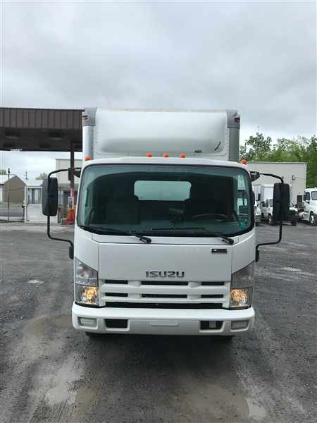 2014 Isuzu NQR 4x2, Dry Freight #543910 - photo 1