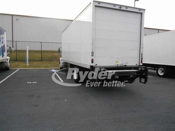 2014 International DuraStar 4300 4x2, Dry Freight #545092 - photo 1
