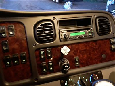2014 Freightliner M2 106 6x4, Dry Freight #548935 - photo 7