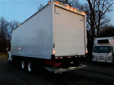 2014 Freightliner M2 106 6x4, Dry Freight #548935 - photo 2