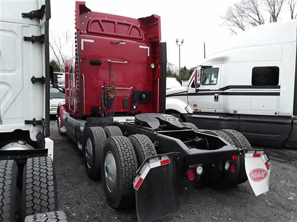 2017 Peterbilt 579 6x4, Tractor #670339 - photo 1