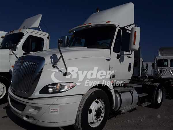 2012 International ProStar+ 4x2, Tractor #444204 - photo 1