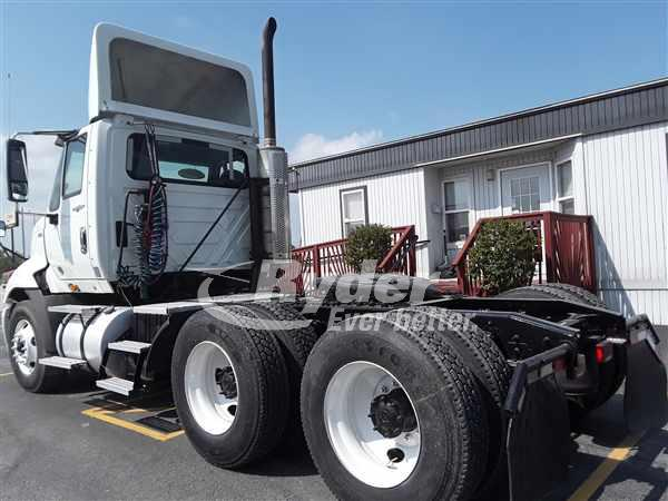 2013 International ProStar+ 6x4, Tractor #457173 - photo 1