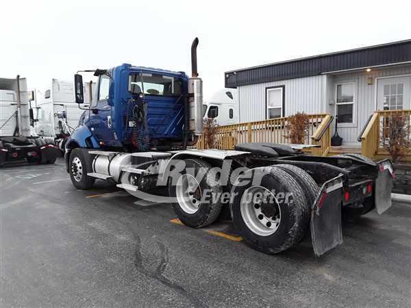 2013 International ProStar+ 6x4, Tractor #492743 - photo 1