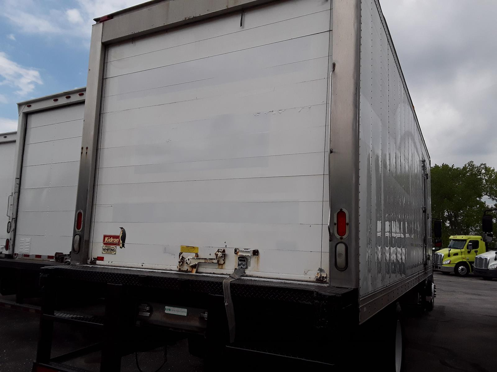 2015 Freightliner M2 106 4x2, Refrigerated Body #302115 - photo 1
