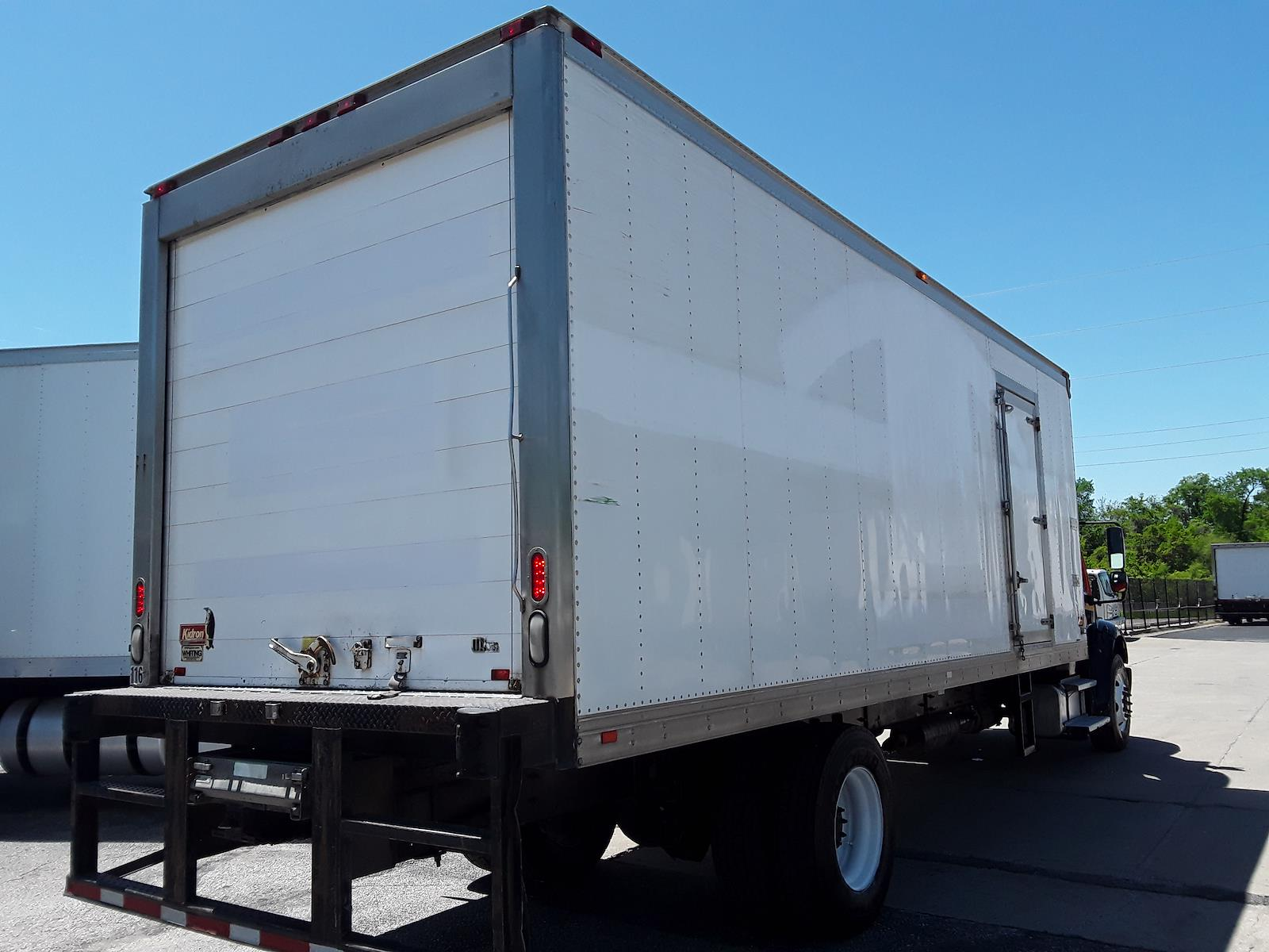 2015 Freightliner M2 106 4x2, Refrigerated Body #302116 - photo 5