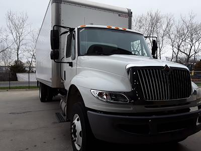 2015 International DuraStar 4300 4x2, Dry Freight #350451 - photo 1