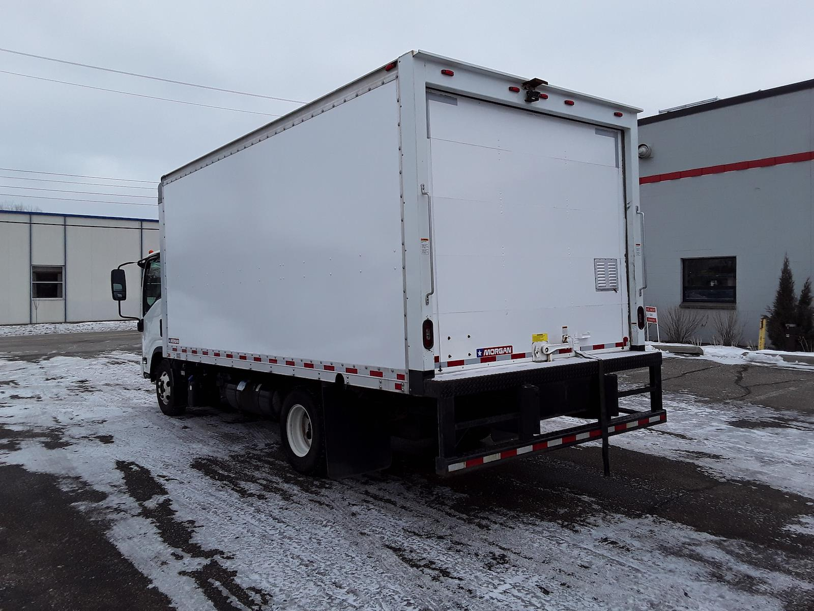 2016 Isuzu NPR Regular Cab 4x2, Dry Freight #683139 - photo 1