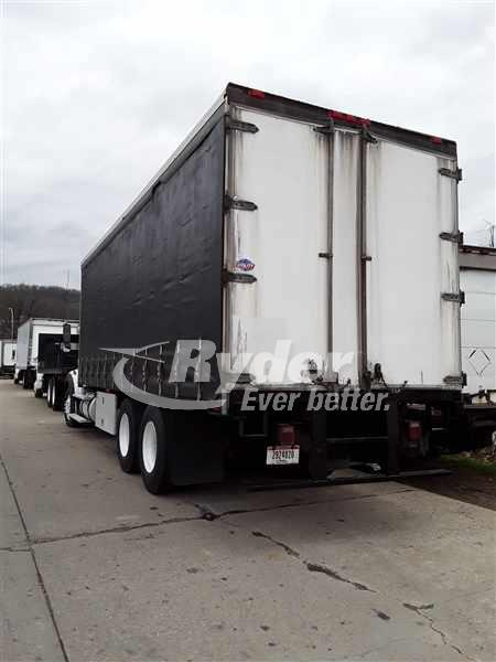2014 Freightliner Truck 6x4, Dry Freight #520873 - photo 1