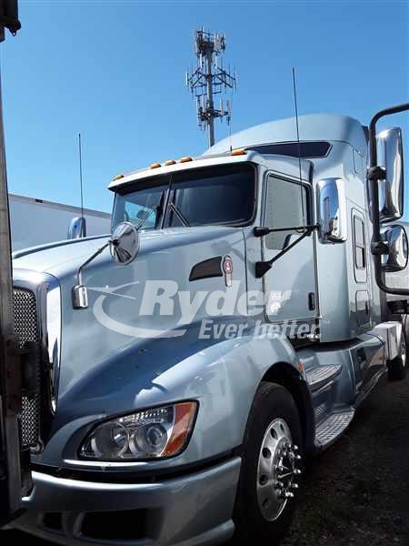 2014 Kenworth Truck 6x4, Tractor #542529 - photo 1