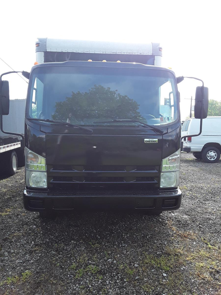2015 Isuzu NPR-HD Regular Cab 4x2, Dry Freight #647439 - photo 1