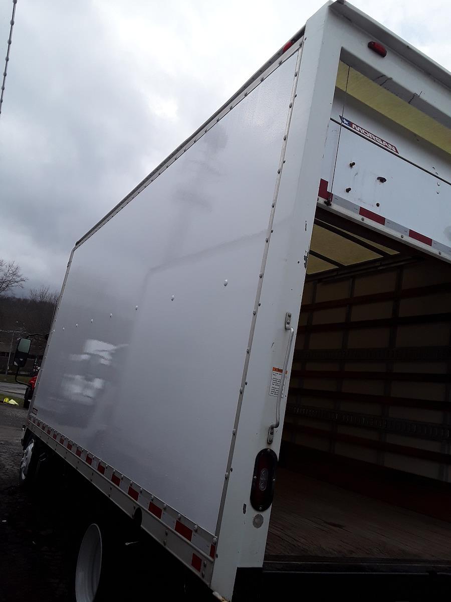 2017 Isuzu NPR-XD Regular Cab 4x2, Dry Freight #684566 - photo 1