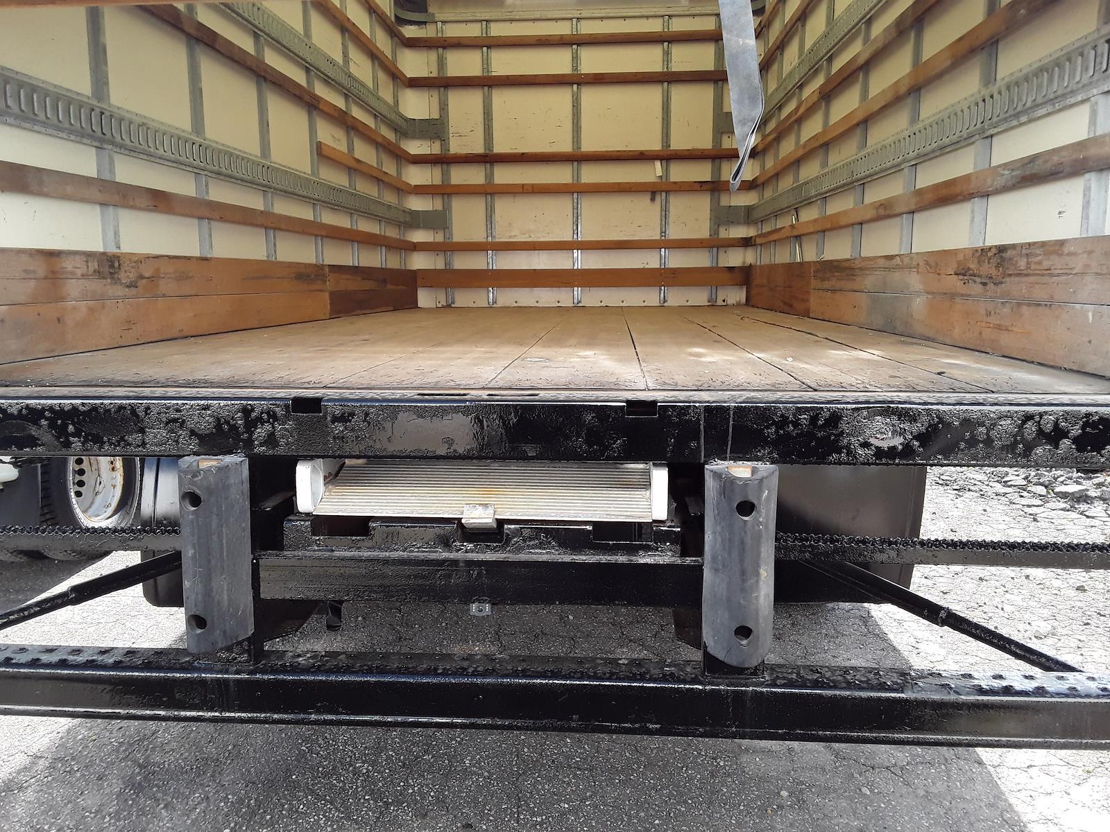 2017 Isuzu NPR-XD Regular Cab 4x2, Dry Freight #684568 - photo 1