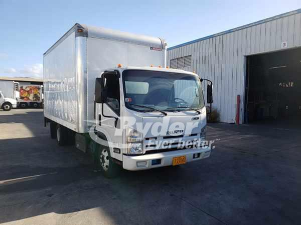 2015 Isuzu NPR-HD Regular Cab 4x2, Cab Chassis #322940 - photo 1