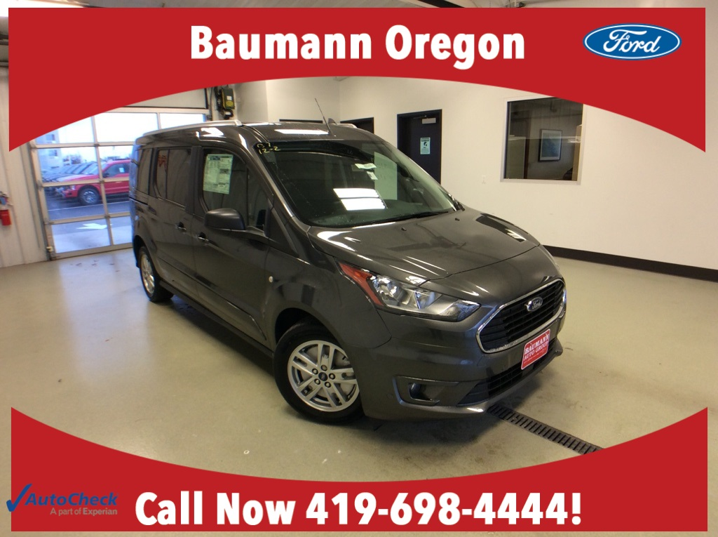 2020 Ford Transit Connect, Passenger Wagon #49046 - photo 1