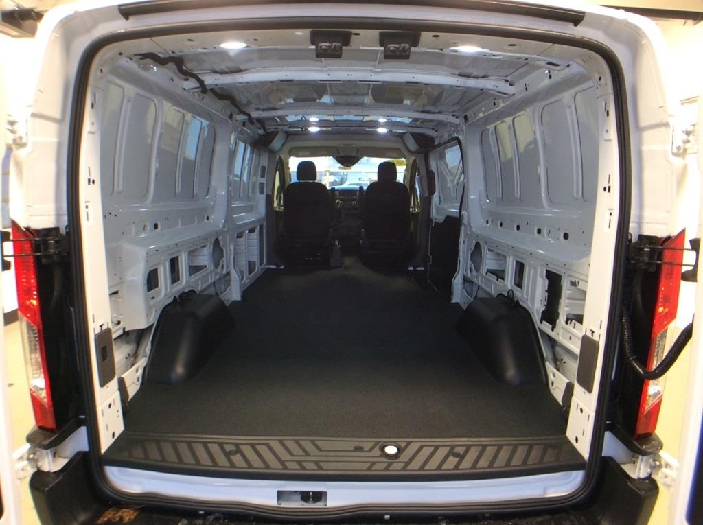 2020 Ford Transit 150 Low Roof 4x2, Empty Cargo Van #50085 - photo 1