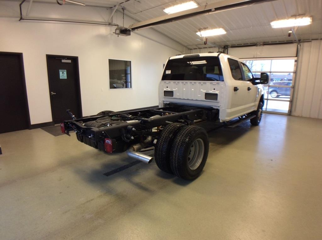 2021 Ford F-350 Crew Cab DRW 4x4, Cab Chassis #50190 - photo 1