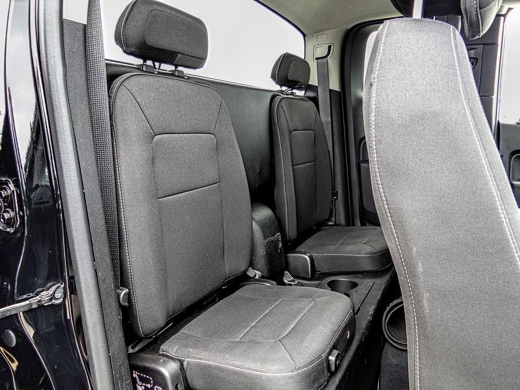 2017 Chevrolet Colorado Double Cab 4x2, Pickup #PV9414 - photo 14