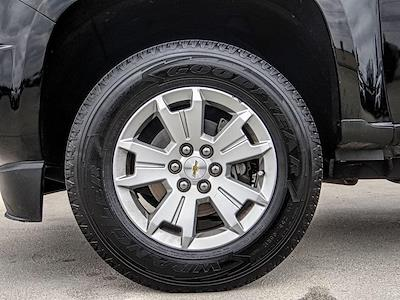 2017 Chevrolet Colorado Double Cab 4x2, Pickup #PV9414 - photo 18