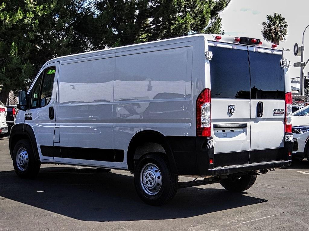 2019 Ram ProMaster 1500 Standard Roof FWD, Empty Cargo Van #PV9941R - photo 1