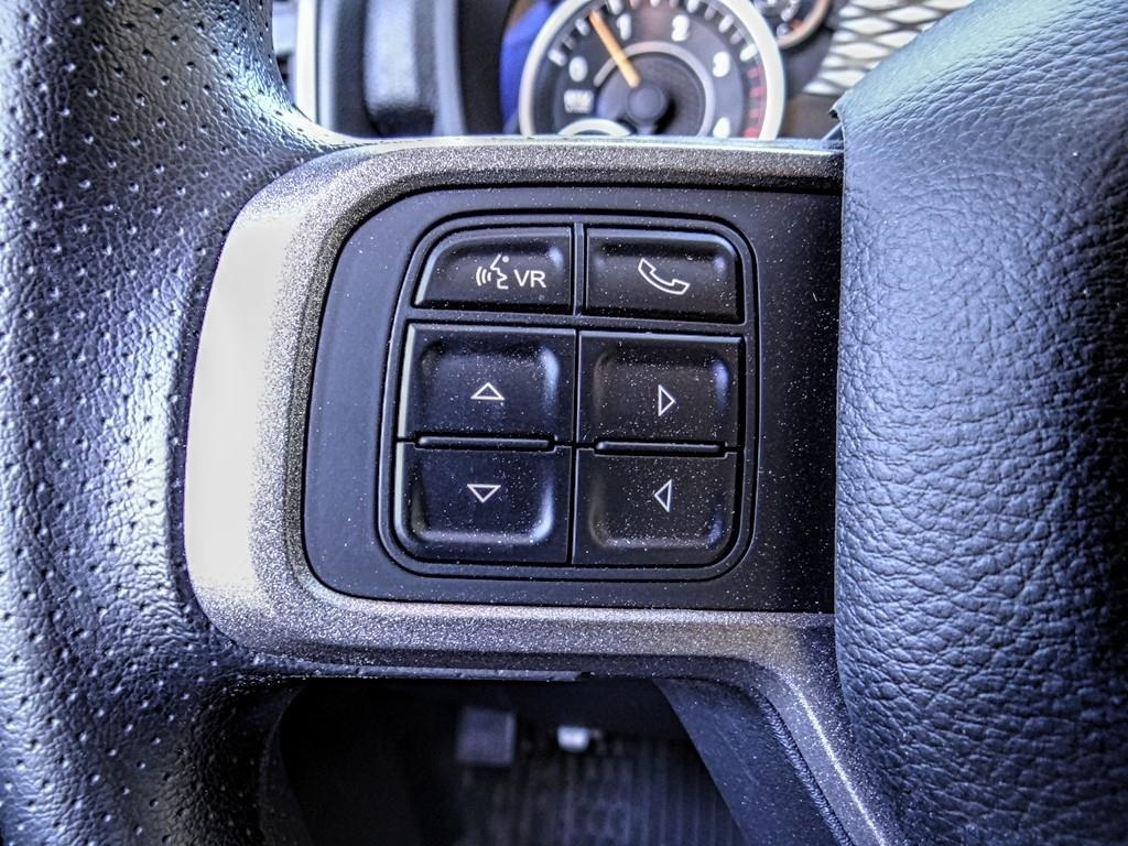 2019 Ram 5500 Regular Cab DRW 4x4, Scelzi WFB Stake Bed #RM193244 - photo 4