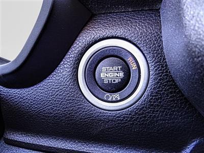 2019 Ram 5500 Regular Cab DRW 4x4, Scelzi WFB Stake Bed #RM193244 - photo 11