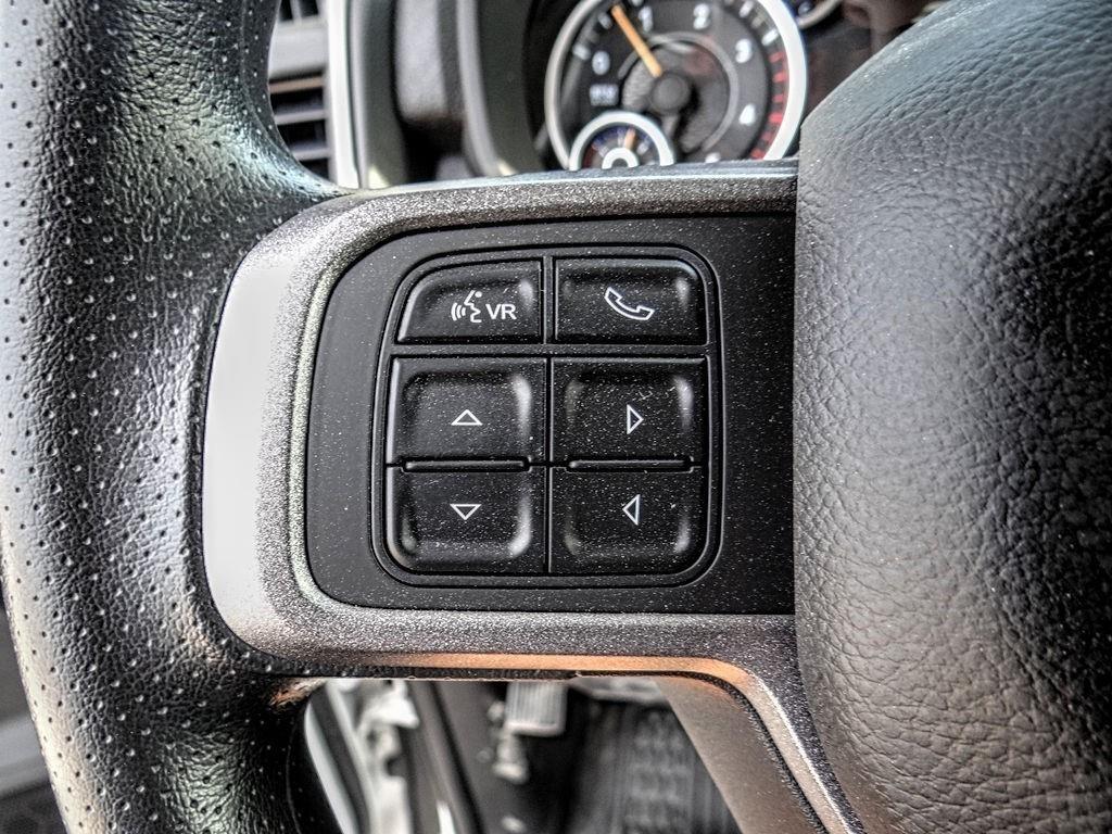 2019 Ram 5500 Regular Cab DRW 4x4, Scelzi SFB Platform Body #RM193251 - photo 4