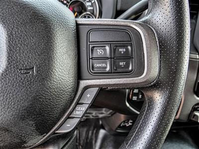 2019 Ram 5500 Regular Cab DRW 4x4, Scelzi SFB Platform Body #RM193251 - photo 5