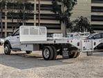 2019 Ram 5500 Regular Cab DRW 4x4, Scelzi SFB Platform Body #RM193251 - photo 2